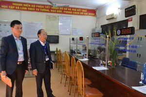 Hà Nội công bố Chỉ số cải cách hành chính năm 2020: Sở Tài chính và UBND quận Cầu Giấy đạt cao nhất
