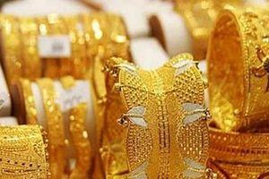 Giá vàng hôm nay 6/5: Thị trường tiếp tục tăng mạnh