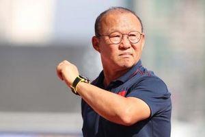 Ông Park từ chối làm mới đội hình
