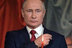 Cú phản ứng 'bất đối xứng' của Nga mang tên KGB!