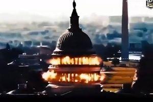Iran công bố video dọa 'tấn công' tòa nhà quốc hội Mỹ?
