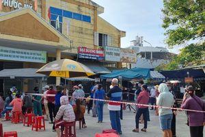 Gần 1.200 mẫu xét nghiệm ở Đà Nẵng âm tính với SARS-CoV-2