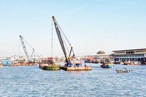 Giải quyết những bất cập trong phát triển hạ tầng nghề cá tại khu vực Nam Trung Bộ
