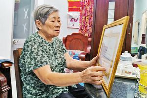 Nữ cựu tù Côn Đảo và duyên nợ với quê hương thứ hai