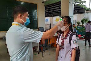 TP Hồ Chí Minh hoàn thành kiểm tra học kỳ 2 trước ngày 9-5