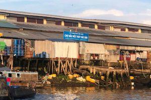 Công ty TNHH Châu Việt Long vi phạm quy định bảo vệ môi trường