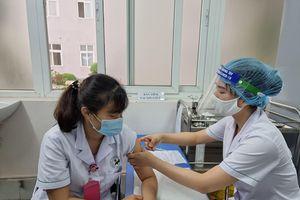 Sau tiêm vaccine phòng Covid-19 vẫn cần thực hiện biện pháp 5K