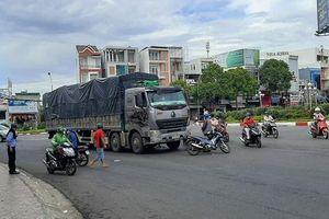 Một học sinh lớp 12 bị xe tải cán tử vong
