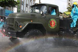 Lãnh đạo Sở Tư pháp Đà Nẵng là F1, cả sở làm việc tại nhà