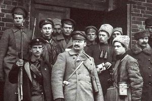 Những sự thật về Hồng quân được Liên Xô giấu kín