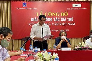 Tìm kiếm các cây bút trẻ - lực lượng sẽ kiến tạo chân dung văn học Việt Nam mới