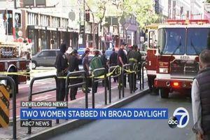 Phụ nữ gốc Á bị tấn công ở Mỹ: Bao nhiêu nạn nhân?