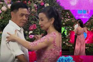 Ông chú U60 đi tìm vợ 3 gặp mỹ nhân nhảy điêu luyện