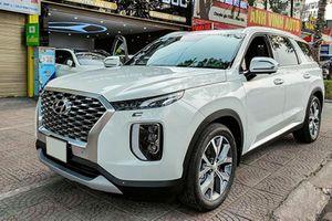 Đại lý chào bán Hyundai Palisade tại Việt Nam hơn 2,5 tỷ đồng