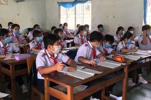 Cần Thơ: Khẩn trương kiểm tra học kỳ II, hoàn thành trước ngày 15/5