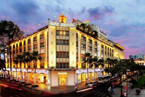 TPHCM kiến nghị Thủ tướng cho phép không cổ phần hóa Saigontourist