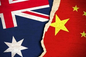 Trung Quốc đình chỉ vô thời hạn đối thoại kinh tế cấp cao với Australia