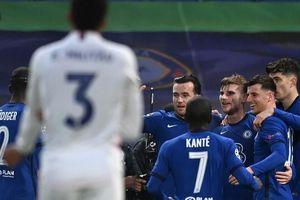 Những điểm nổi bật giúp Chelsea 'thổi bay' Real trong trận bán kết Champions League