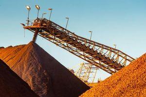 Quặng sắt - sợi dây níu quan hệ Trung Quốc-Australia?