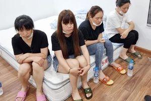 Khởi tố 3 đối tượng người nước ngoài đưa 50 người nhập cảnh trái phép vào Hà Nội