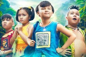 Phim thiếu nhi, 'đất trống' điện ảnh Việt