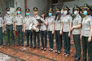 6 tháng đầu năm, Quảng Ninh thi hành án đạt trên 60% về việc