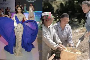 Đỗ Mỹ Linh, Lương Thùy Linh bất ngờ xuất hiện trong clip giới thiệu Miss World 2021