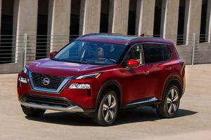 Nissan X-Trail thế hệ mới bị triệu hồi lần thứ ba