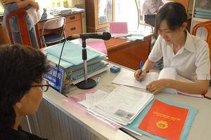 TPHCM giao chi nhánh Văn phòng đăng ký đất đai các quận, huyện cấp sổ đỏ