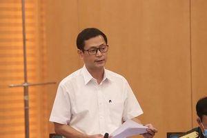 Giám đốc CDC Hà Nội nói về nguy cơ dịch bệnh tại Bệnh viện Bệnh nhiệt đới T.Ư
