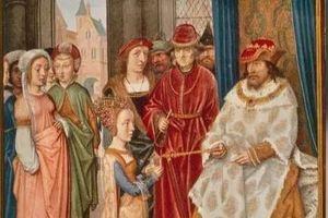 Vua Solomon của người Israel từng là 'trùm' khai mỏ ở Tây Ban Nha?