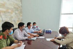 Phạt tiền chủ fanpage 'Thừa Thiên Huế' vì đăng thông tin về COVID-19 gây hoang mang
