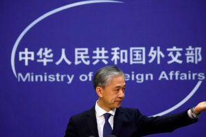 Trung Quốc chỉ trích tuyên bố chung của G7