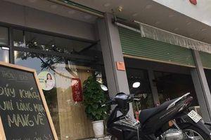 Từ 12h ngày 7/5, Đà Nẵng cấm các nhà hàng phục vụ khách ăn uống tại chỗ