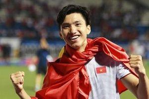 Ông Park Hang Seo gọi Đoàn Văn Hậu trở lại đội tuyển Việt Nam