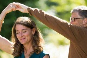 Tại sao Bill Gates và vợ quyết định chia tay sau 27 năm chung sống?