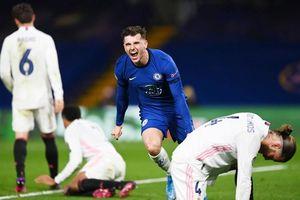 Thổi bay Real Madrid, Chelsea hùng dũng vào chung kết C1