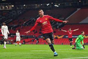 Nhận định AS Roma vs MU: Đừng làm nỗi đau thêm dài