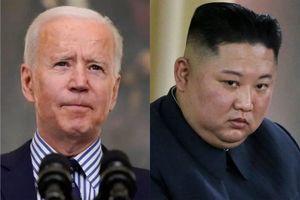 Mỹ - Triều sẽ đối thoại hay đối đầu thời Tổng thống Biden?