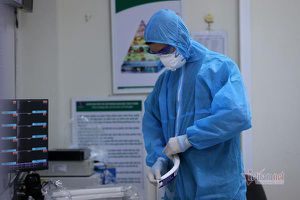 50 ca dương tính nCoV tại 15 tỉnh liên quan BV Bệnh Nhiệt đới TƯ