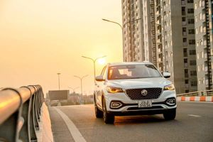 4 tiêu chí chọn xe SUV 'đẹp trong phố, mạnh mẽ trên mọi cung đường'