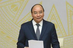Chủ tịch nước Nguyễn Xuân Phúc: Củ Chi và Hóc Môn phải là hai vành đai xanh của TP.HCM