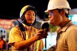 Hàng trăm 'ma men' ở huyện Cư M'gar bị phát hiện, phạt hơn 1 tỷ đồng