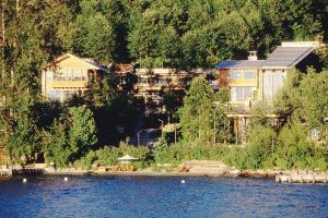 Khu dinh thự đắt đỏ 130 triệu USD thuộc về Bill Gates hay vợ sau ly hôn?