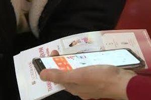Nộp thuế điện tử qua các kênh giao dịch điện tử