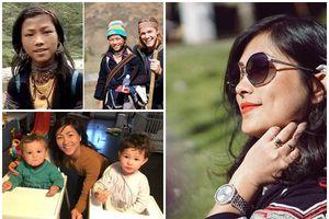 Cô gái H'Mông nói tiếng Anh như gió, lấy chồng Tây, thay đổi bất ngờ sau 16 năm