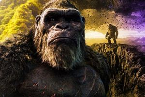 Bộ phim MonsterVerse tiếp theo sẽ khám phá gia đình của King Kong ?