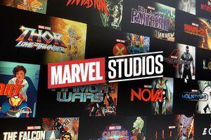 Phân tích nhẹ tiêu đề và movies logo của những dự án Marvel trong tương lai