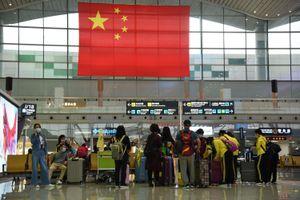 Trung Quốc: Du lịch bùng nổ trong kỳ nghỉ Quốc tế lao động 1/5