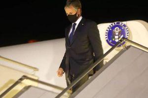 Tổng thống Ukraine mời lãnh đạo Mỹ Joe Biden tới thăm nước này
